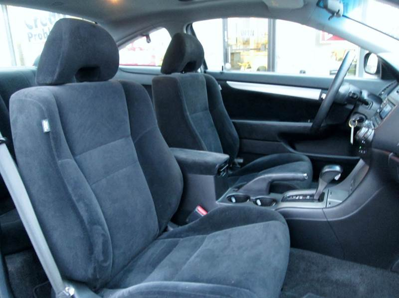 2006 Honda Accord EX 2dr Coupe 5A - Waterford MI