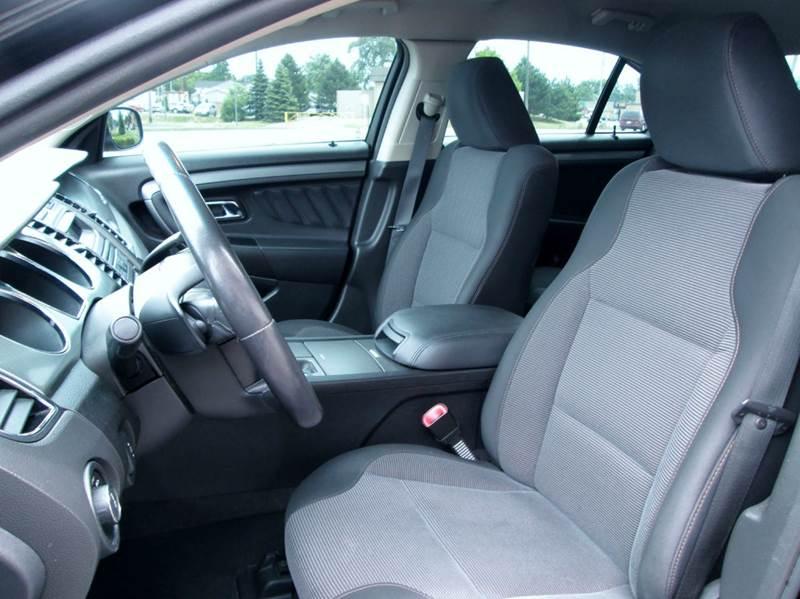 2011 Ford Taurus SEL 4dr Sedan - Waterford MI