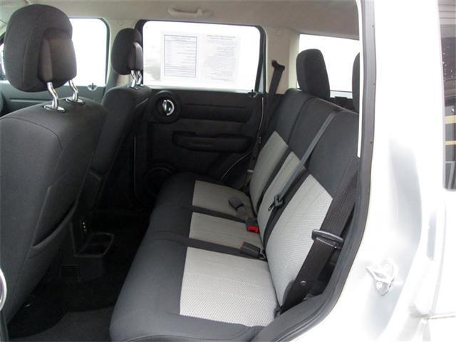 2010 Dodge Nitro 4x4 SE 4dr SUV - Waterford MI