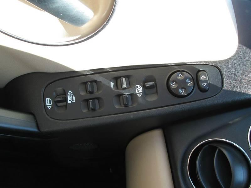 2008 Pontiac Grand Prix 4dr Sedan - Waterford MI