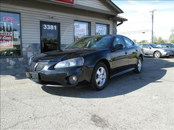 Auto city used cars waterford mi dealer for A b motors waterford mi