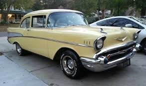 1957 Chevrolet BELAIR/210
