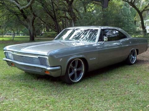 custom piqua sale chevrolet ohio impala for