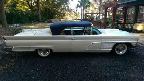1960 Lincoln Mark V for sale in Johns Island, SC