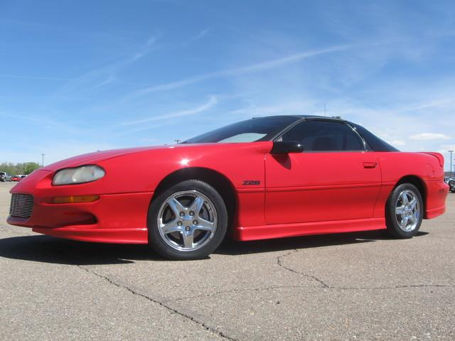 1998 Chevrolet Camaro For Sale Carsforsale Com