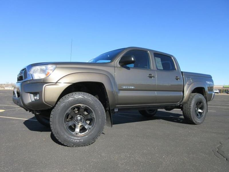 used 2012 toyota tacoma for sale in colorado. Black Bedroom Furniture Sets. Home Design Ideas