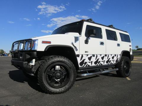 2004 Hummer H2 For Sale In Pueblo Co Carsforsale