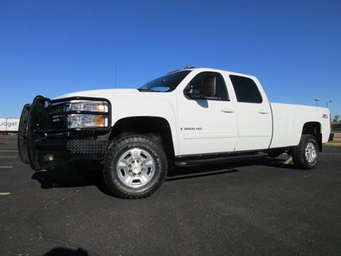 2009 Chevrolet Silverado 3500HD for sale in Pueblo, CO