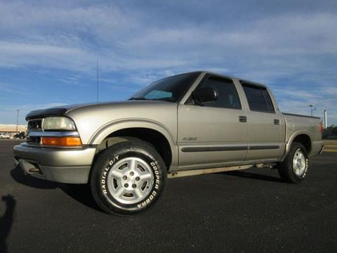 2003 Chevrolet S-10 for sale in Pueblo, CO