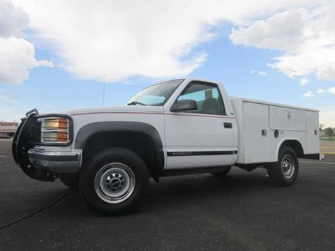 2000 GMC C/K 2500 Series for sale in Pueblo, CO