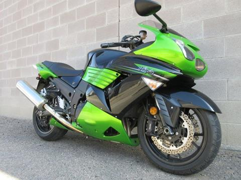 2011 Kawasaki Ninja for sale in Pueblo, CO