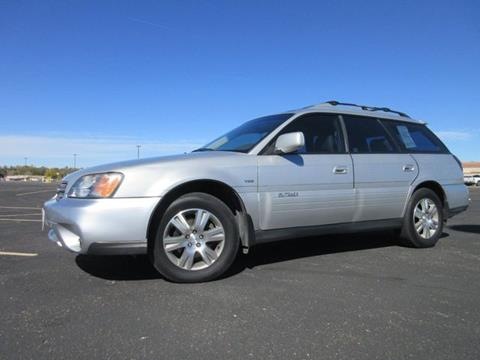 2004 Subaru Outback for sale in Pueblo, CO
