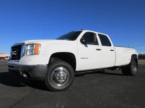 2010 GMC Sierra 3500HD for sale in Pueblo, CO