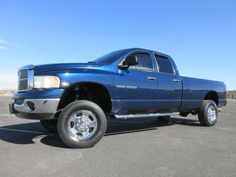 Used dodge trucks for sale in pueblo co for Local motors pueblo co