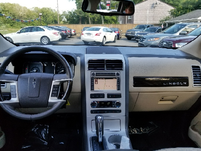 2008 Lincoln Mkx Base AWD 4dr SUV In Westport MA - Mike's Auto Sales