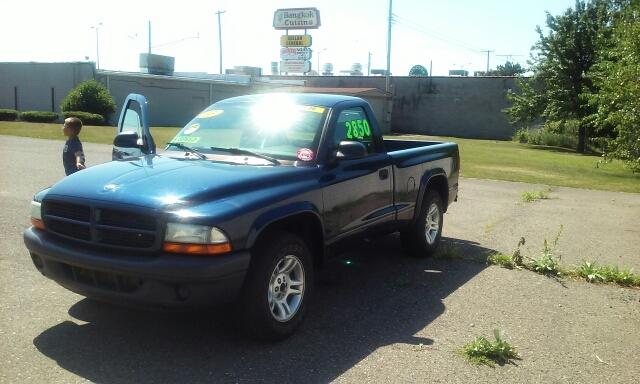 Cheap Trucks For Sale In Roseville Mi