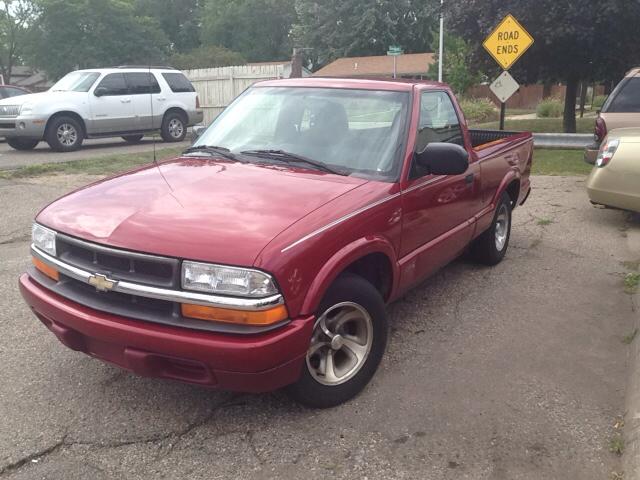 Used Chevrolet Trucks For Sale In Roseville Mi