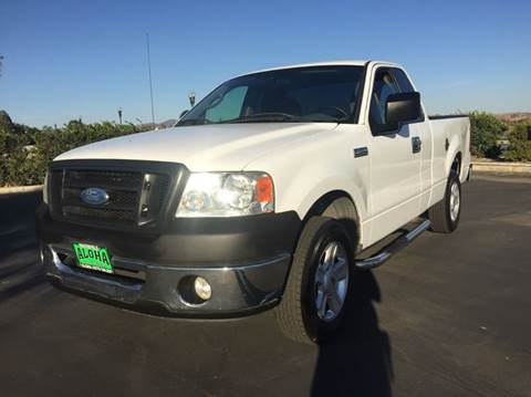 2006 F150 For Sale >> 2006 Ford F 150 For Sale In Bakersfiled Ca
