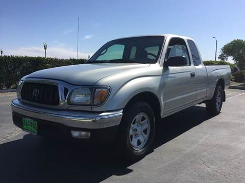 2004 Toyota Tacoma for sale in Bakersfiled, CA