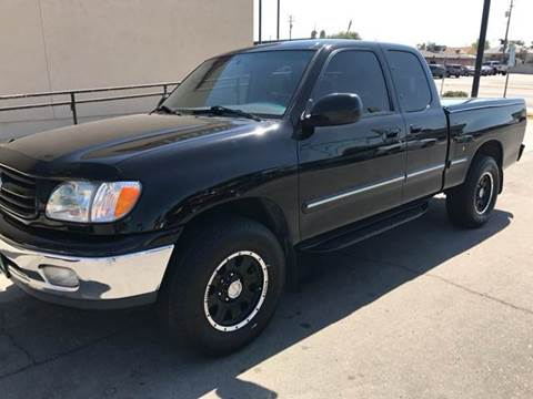 2000 Toyota Tundra for sale in Bakersfiled, CA