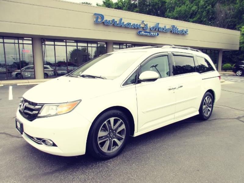 2014 honda odyssey for sale in durham nc for 2014 honda odyssey for sale