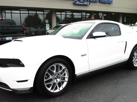 2012 Ford Mustang for sale in Durham, NC