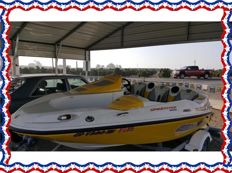 2004 Sea-Doo Watercraft
