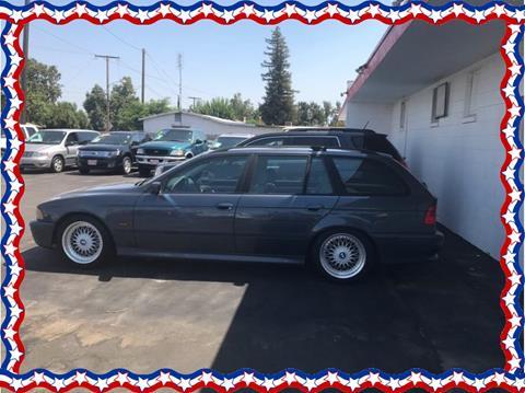1999 BMW 5 Series for sale in Farmersville, CA