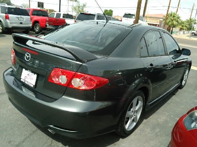 2005 Mazda MAZDA6 i Sport 4dr Hatchback - Mesa AZ