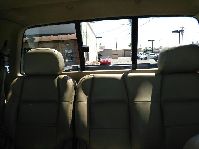 2002 Ford F-150 4dr SuperCrew Lariat 2WD Styleside SB - Mesa AZ