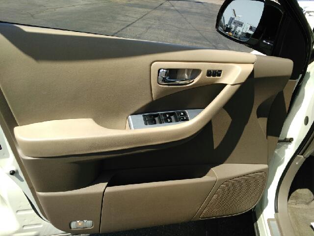 2007 Nissan Murano AWD SL 4dr SUV - Mesa AZ