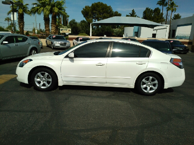 2008 Nissan Altima 2.5 S 4dr Sedan CVT - Mesa AZ