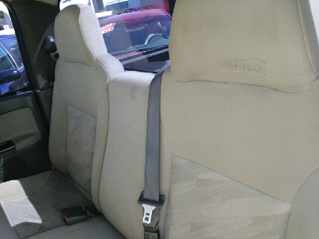 2005 Chevrolet Colorado 4dr Crew Cab Z71 LS 4WD SB - Mesa AZ