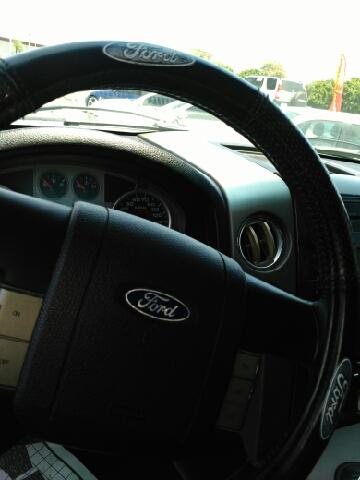 2008 Ford F-150 4x2 FX2 SPORT 4dr SuperCab Styleside 6.5 ft. SB - Mesa AZ
