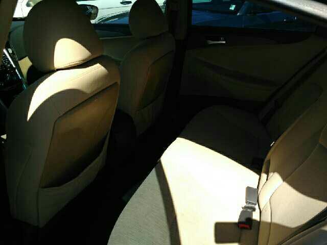 2011 Hyundai Sonata GLS 4dr Sedan - Mesa AZ