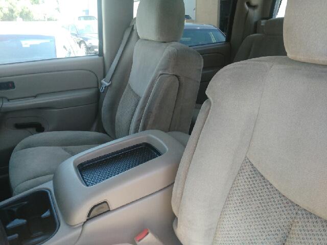 2005 Chevrolet Avalanche 4dr 1500 Z71 4WD Crew Cab SB - Mesa AZ