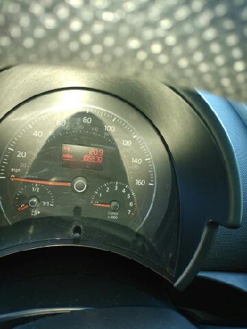 2006 Volkswagen New Beetle 2.5 2dr Hatchback w/Automatic - Mesa AZ