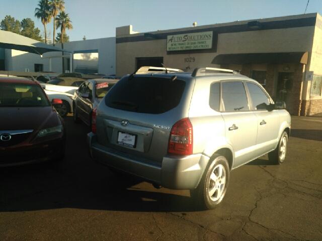 2007 Hyundai Tucson GLS 4dr SUV - Mesa AZ