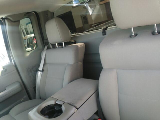 2006 Ford F-150 STX 2dr Regular Cab Flareside 6.5 ft. SB - Mesa AZ