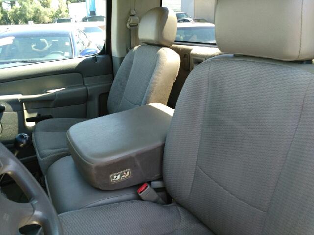 2003 Dodge Ram Pickup 1500 2dr Regular Cab ST Rwd SB - Mesa AZ