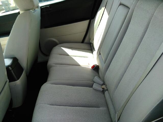 2008 Mazda CX-7 AWD Sport 4dr SUV w/LEV II Emissions - Mesa AZ