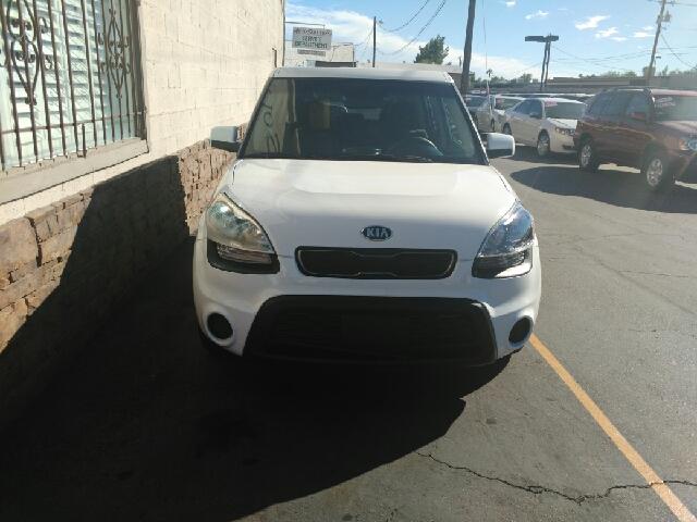 2013 Kia Soul 4dr Wagon 6A - Mesa AZ