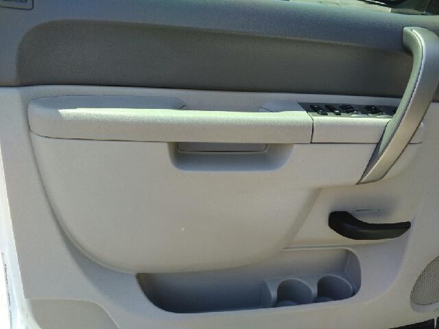 2012 Chevrolet Silverado 1500 4x2 LT 4dr Extended Cab 6.5 ft. SB - Mesa AZ