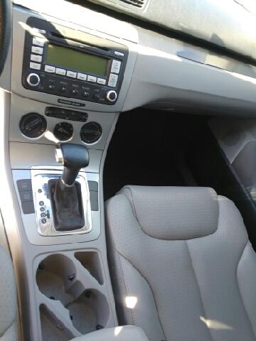 2007 Volkswagen Passat 2.0T 4dr Sedan (2L I4 6A) - Mesa AZ