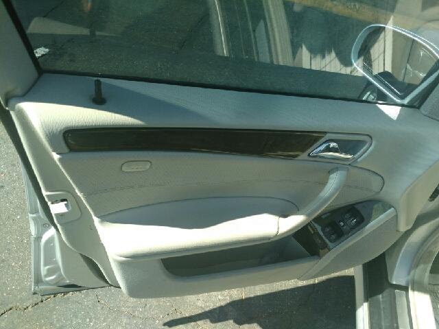 2007 Mercedes-Benz C-Class C230 Sport 4dr Sedan - Mesa AZ
