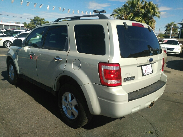 2008 Ford Escape AWD XLT 4dr SUV V6 - Mesa AZ