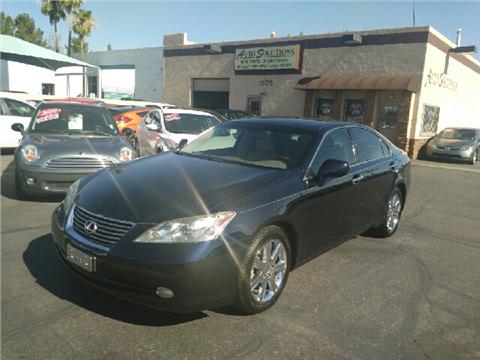 Lexus For Sale Mesa Az