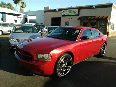2007 Dodge Charger for sale in Mesa, AZ