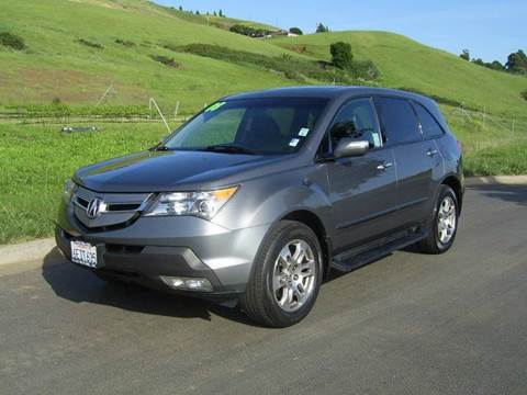 2008 Acura MDX for sale in Hayward, CA