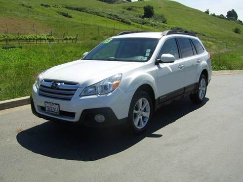 2013 Subaru Outback for sale in Hayward, CA